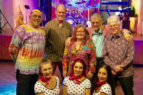 Feelin� Groovy � The �60s Music Show