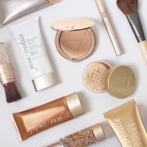 Jane Iredale Pure Mineral Makeup
