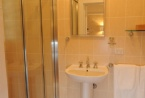 Ensuite bathroom - bedroom 2