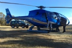 Helicopter 4WD Tours