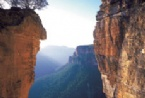 The Blue Mountains of NSW