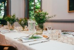 Wedding Receptions - Evening and Weekdays