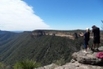 Blue Mountains wilderness