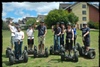 Private Segway Groups