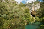 Jenolan Caves Day Tour - Blue Lake