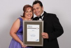 MFAA Awards 2012
