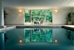 Lilianfels Indoor Pool