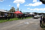 Highland Steam & Vintage Fair