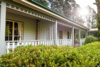 Laurel & Linden Lodges