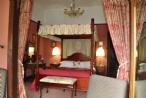 The English Rose Master Spa Suite