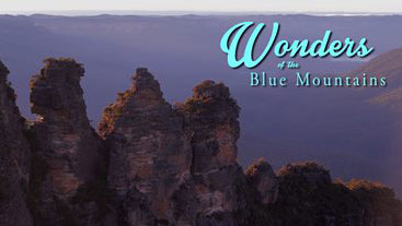 Wonders of the Blue Mountains