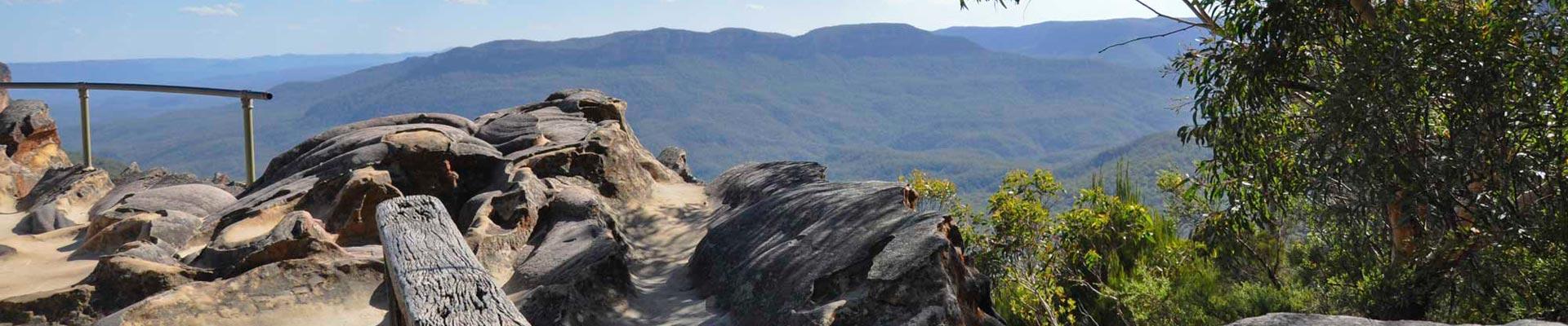 Blue Mountains Australia Towns Blue Mountains Australia