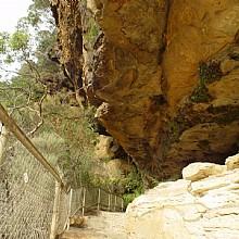 Wentworth Falls Walks