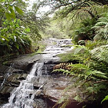 Leura Waterfalls