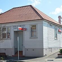 Springwood Post Office