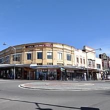 Katoomba Town Centre