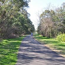 Lapstone Walking Trail