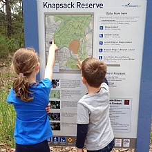 Knapsack Reserve