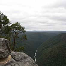 Faulconbridge Point