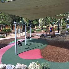 Glenbrook Park, Glenbrook