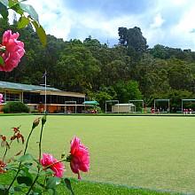 Hazelbrook Bowling Club