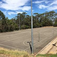 Lapstone Netball Courts