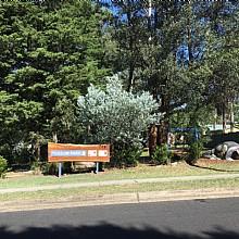 Possum Park, Warrimoo