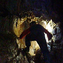 Mammoth cave adventure tour