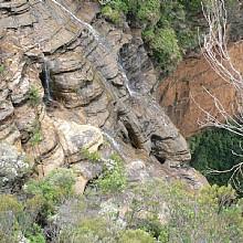 Wentworth Falls Views