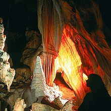 River Cave, Jenolan Caves
