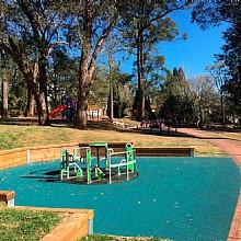 Buttenshaw Park