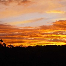 Winmalee Sunset