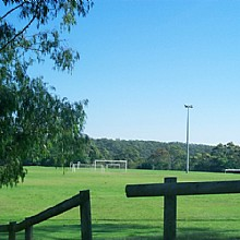 Summerhayes Park