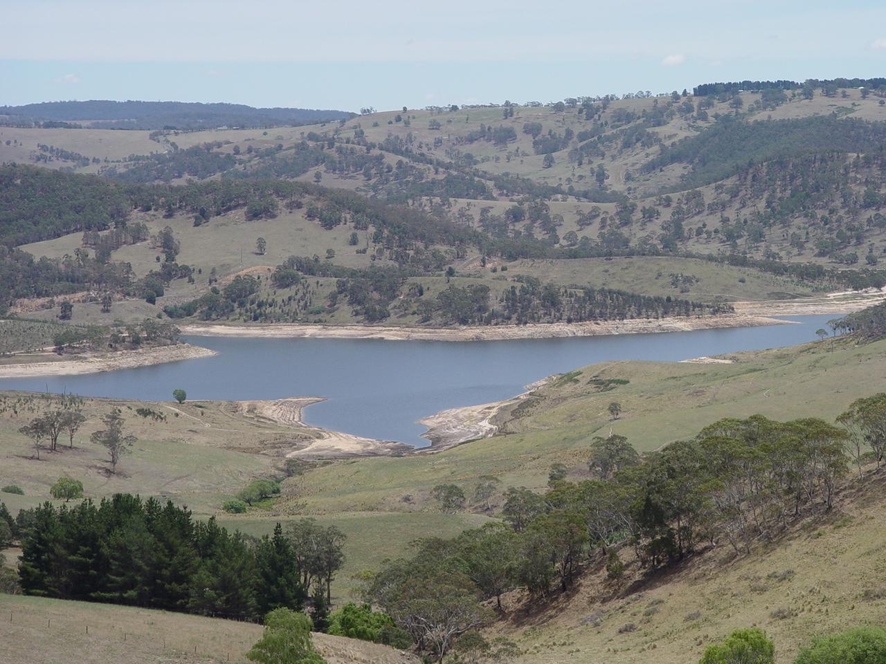 Lithgow Blue Mountains Australia