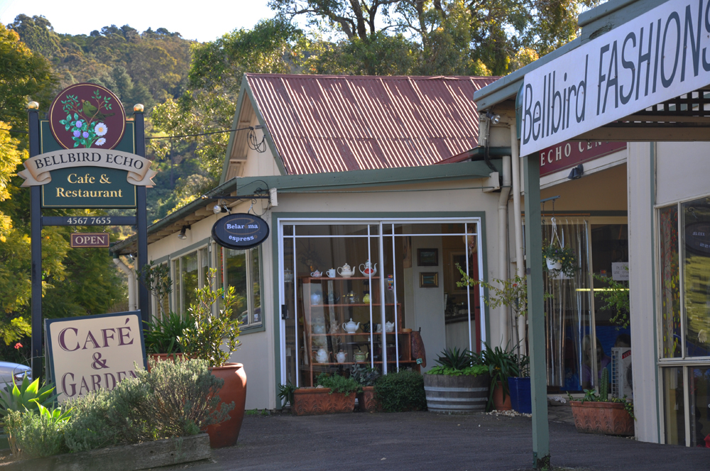 Kurrajong Australia  City pictures : Kurrajong Blue Mountains Australia