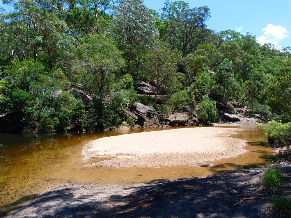 Glenbrook Blue Mountains Australia