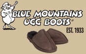Australian Ugg Boots, Sheepskin and Cowhide Products