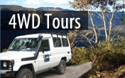 Award Winning Day & Overnight Tours
