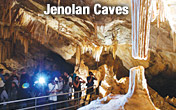 Australias most spectacular caves! Explore! Marvel!