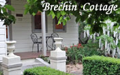 Brechin Cottage