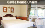 Atmosphere & charm