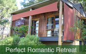 Your Perfect Romantic Retreat