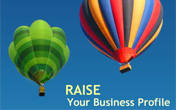Raise Your Business Profile