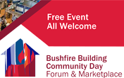 Free sausage sizzle, kids activities and building advice